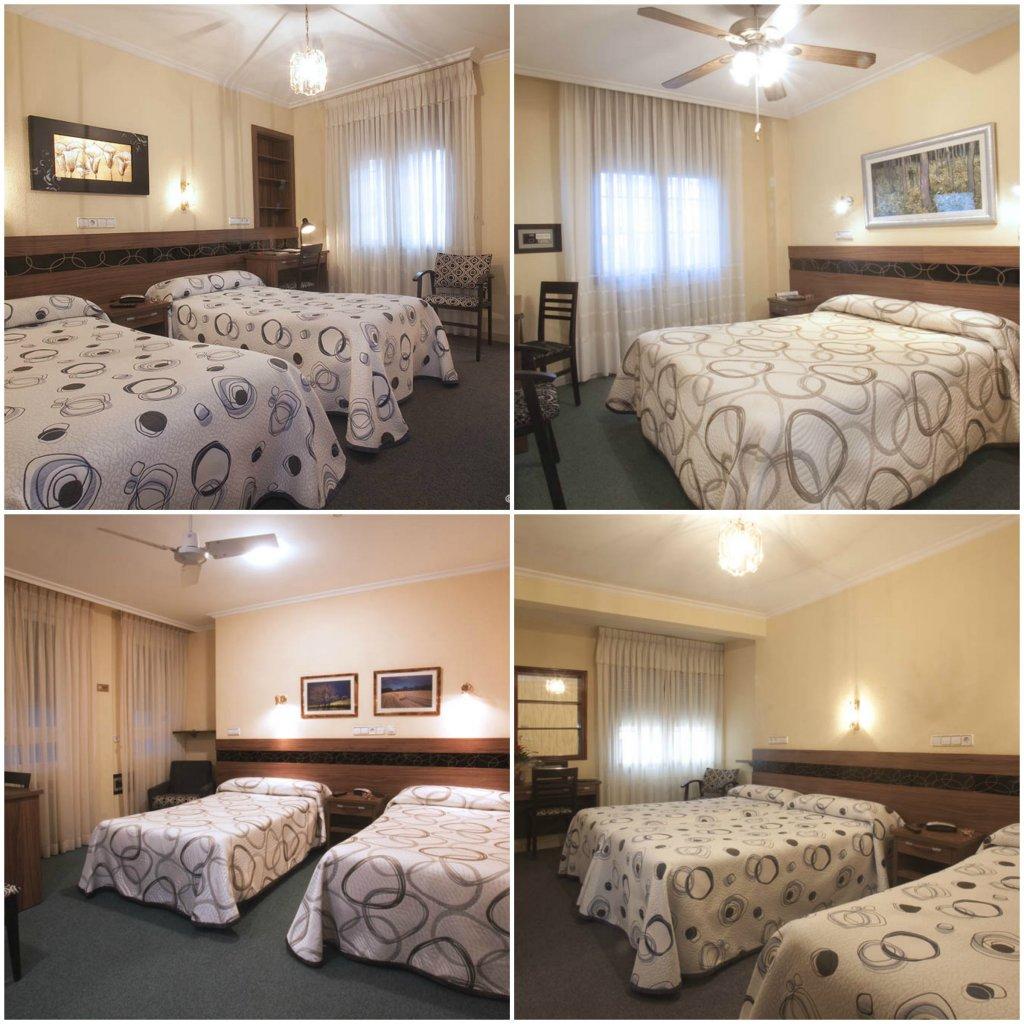 Hotel Castilla Gijon