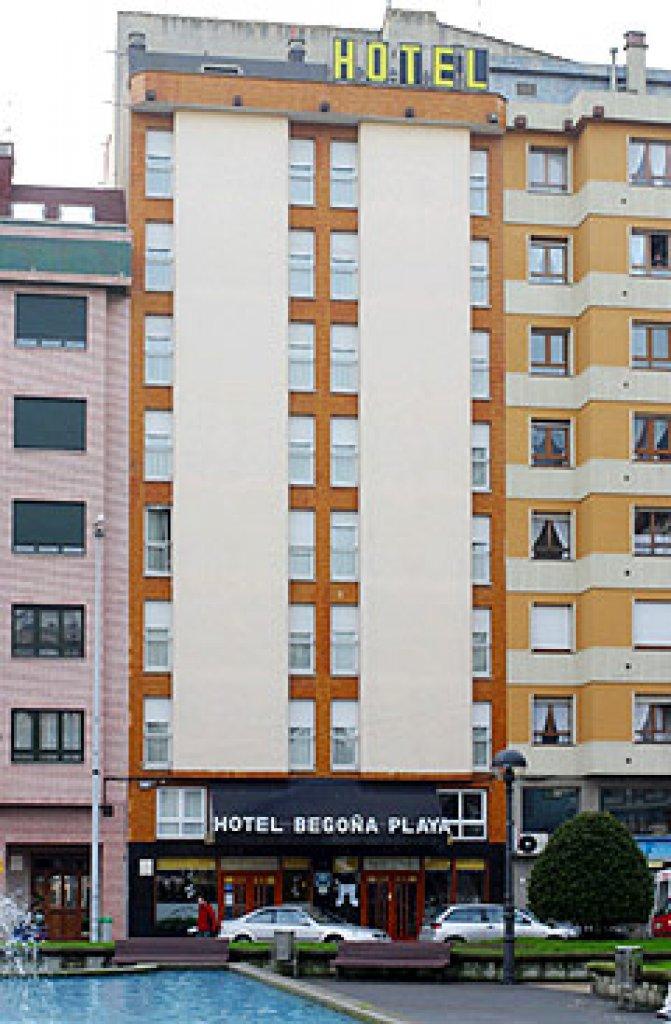 Hotel Begoña Playa