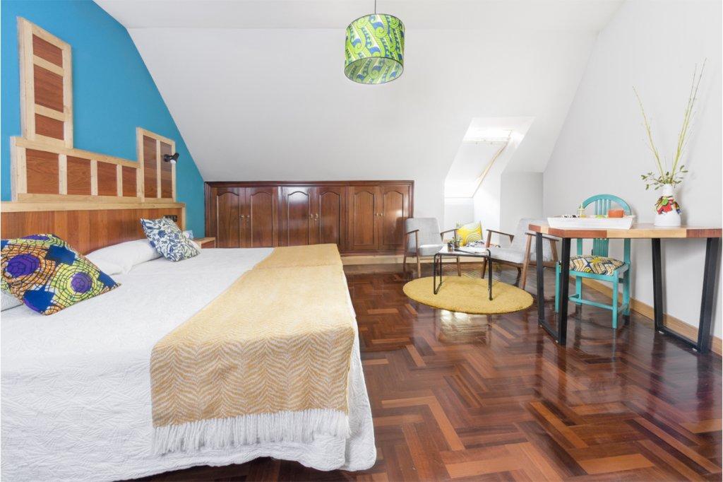 Hotel San Miguel Gijon