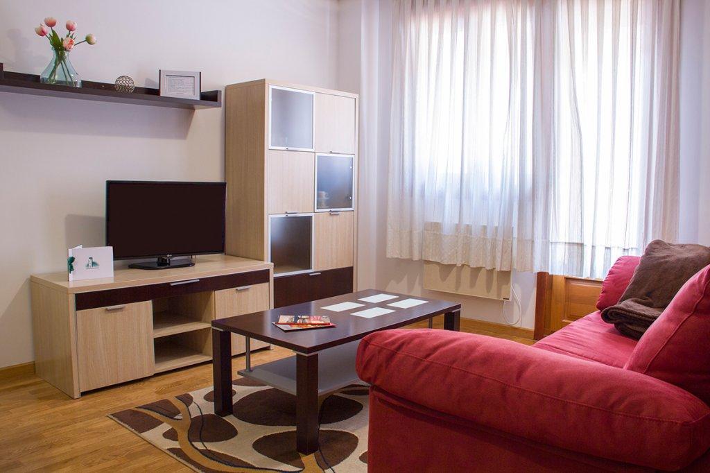 Apartamentos Cean Bermudez Gijon