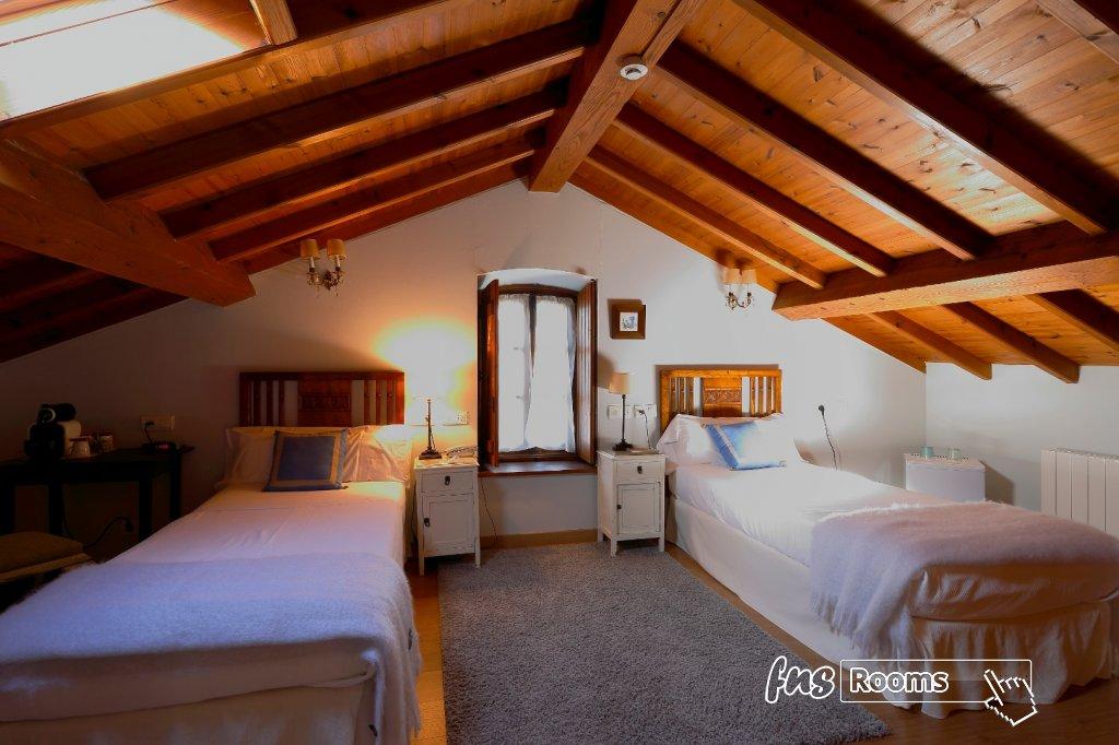 Hotel la Ermita de Deva Gijon