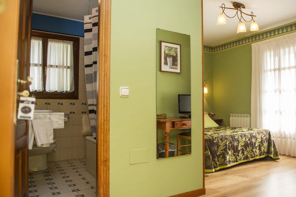Apartamentos Corberu Asturias
