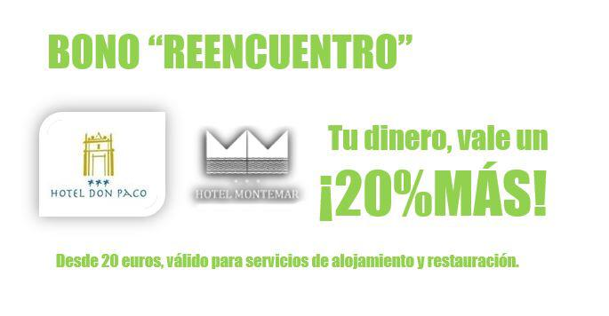 Hotel Don Paco Llanes