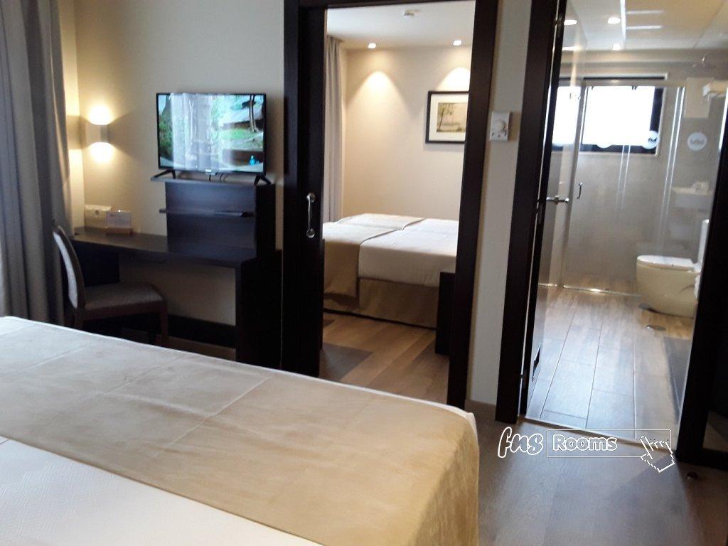 Hotel Montemar Llanes