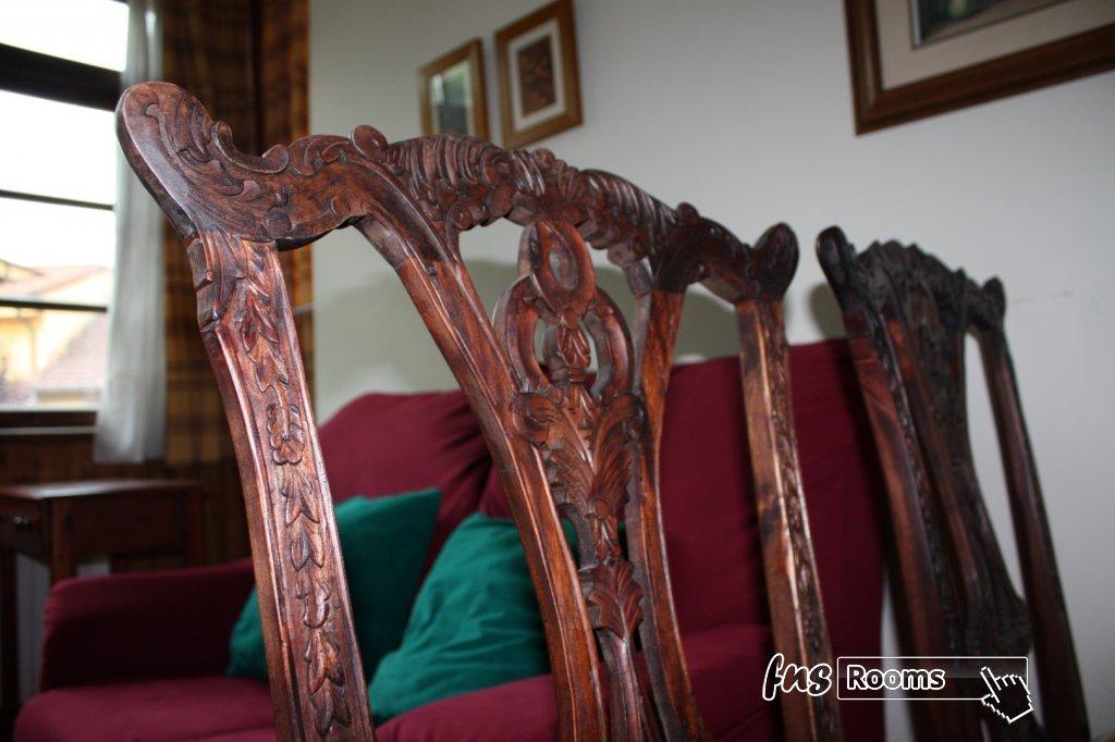 Hotel Rural Cenera Mieres