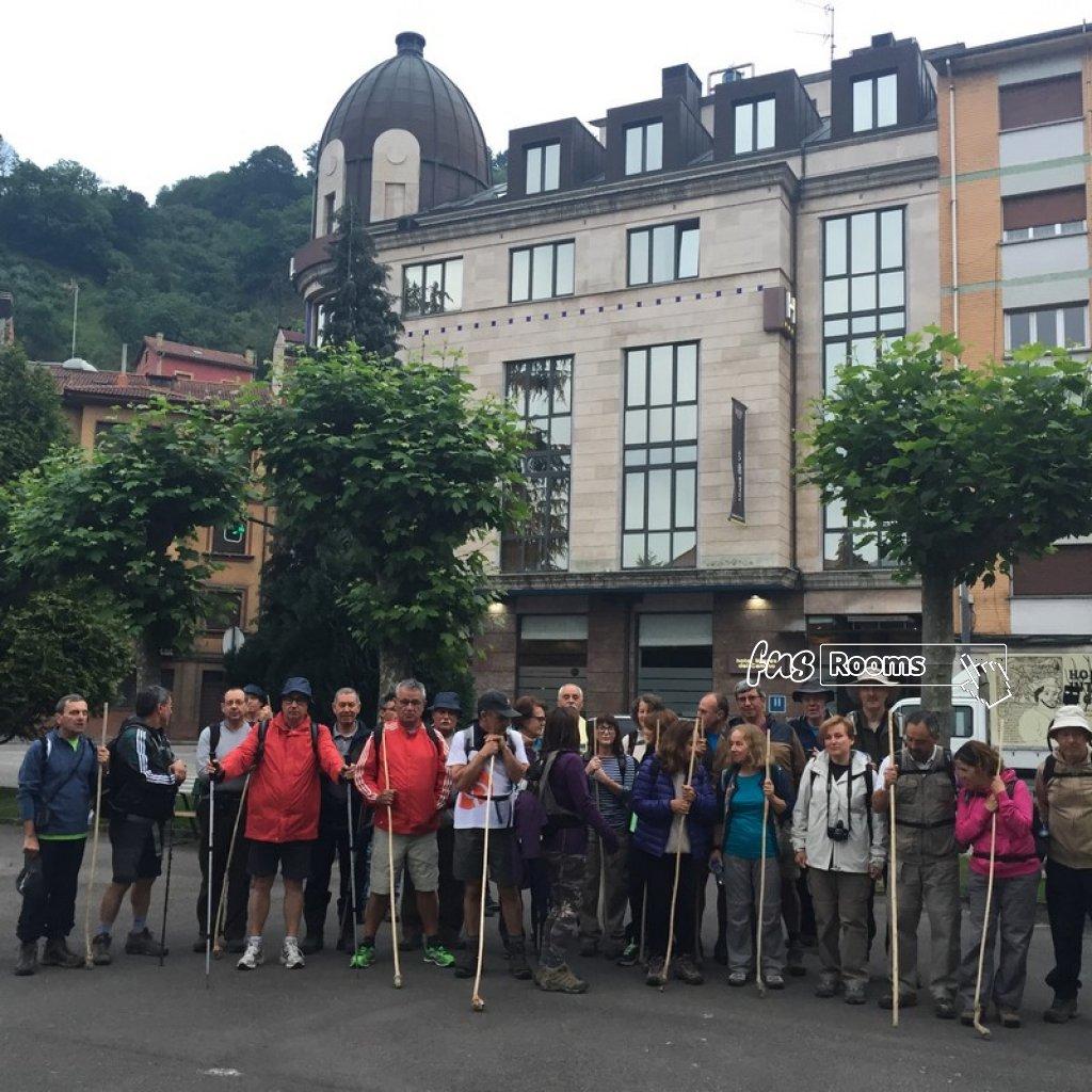 12 - Hotel Mieres del Camino