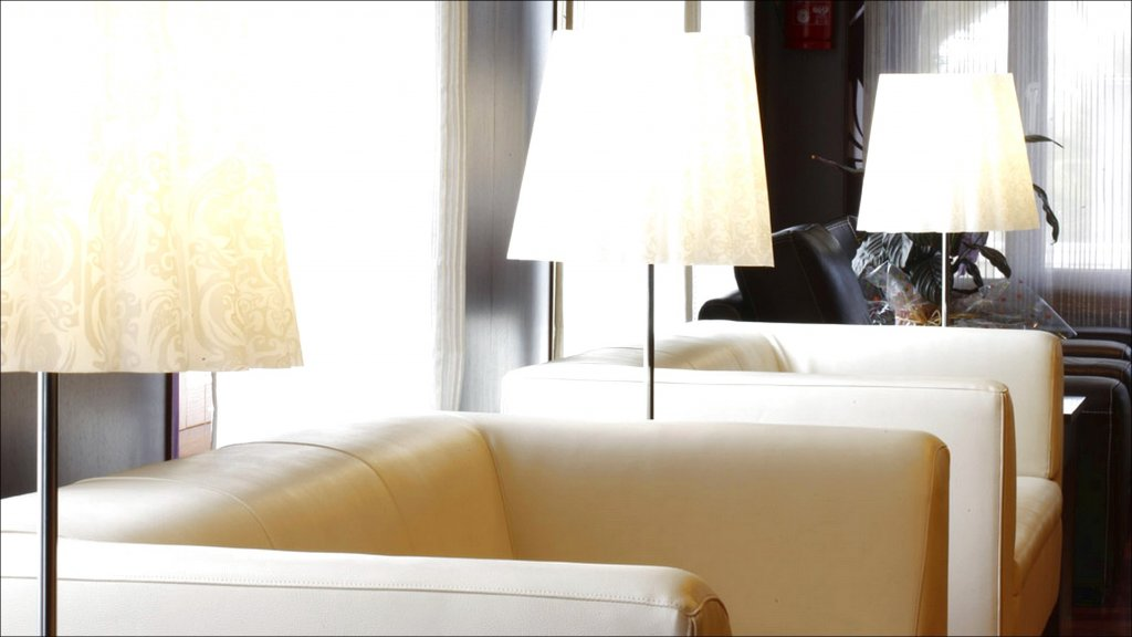 Blanco Hotel Spa Navia