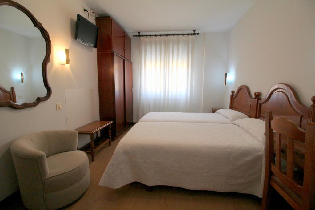 HOTEL CABEZA ** Noreña