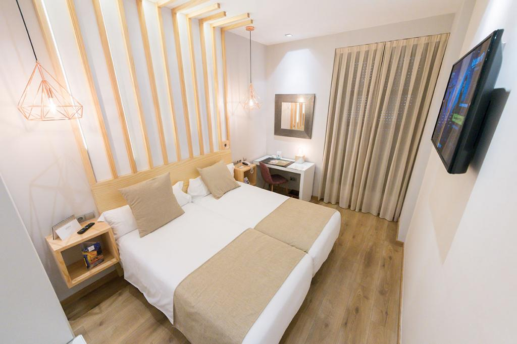 Hotel Fruela Oviedo