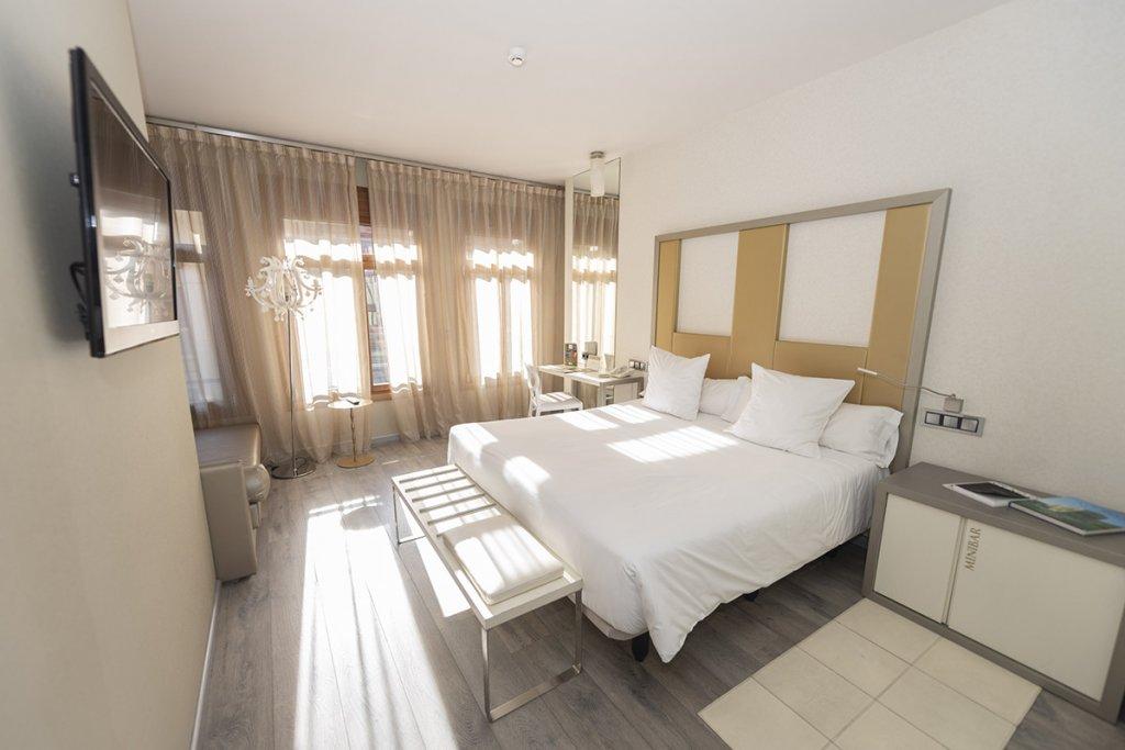 Premium (Matrimonial) (Permite doble + cama supletoria)