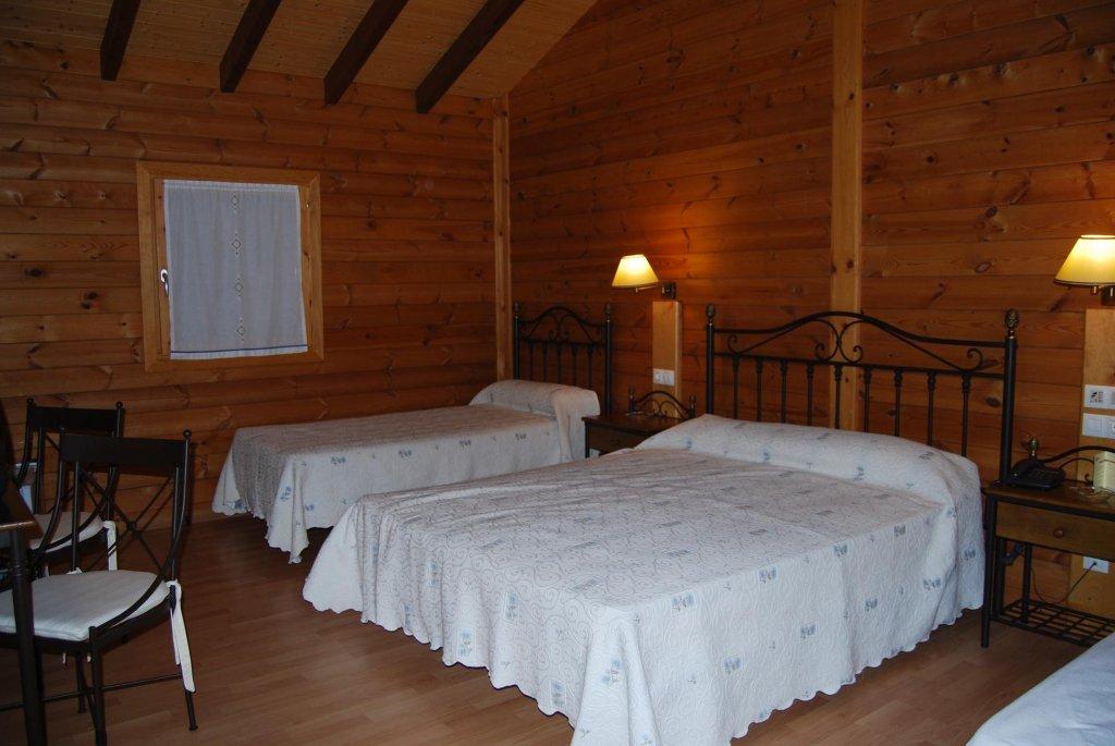 Hotel Piedra Carreño