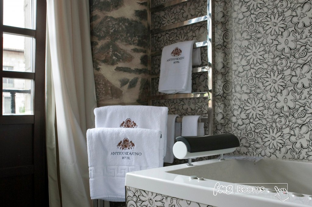 Antiguo Casino Hotel Pravia