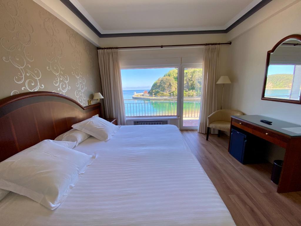 Gran Hotel del Sella Ribadesella