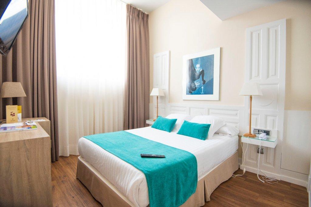 Hotel Villa Rosario, el Palacete Ribadesella