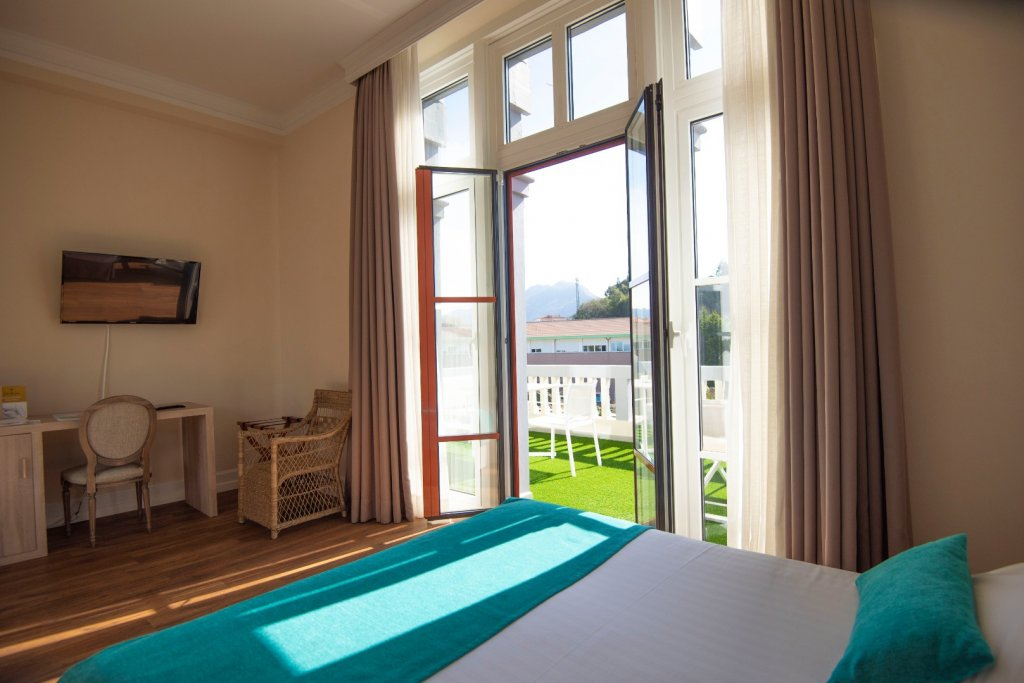 Hotel Villa Rosario Ribadesella