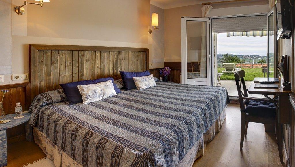 Hotel Mirador del Sella Ribadesella