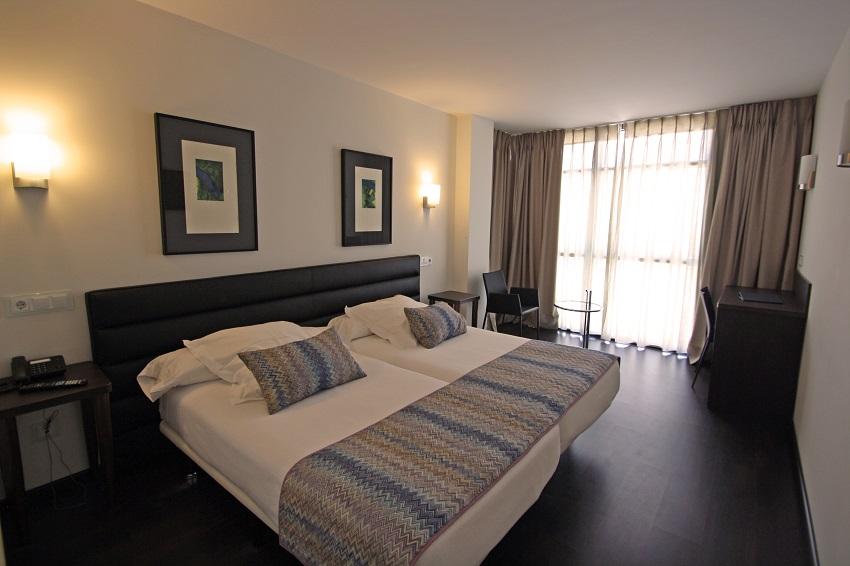 Hotel Villa Rosario 2 Ribadesella