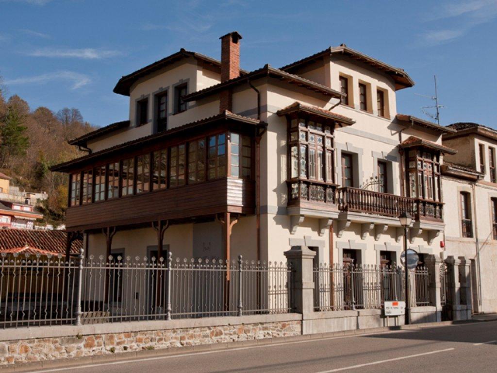 Don Felix Hotel Sobrescobio