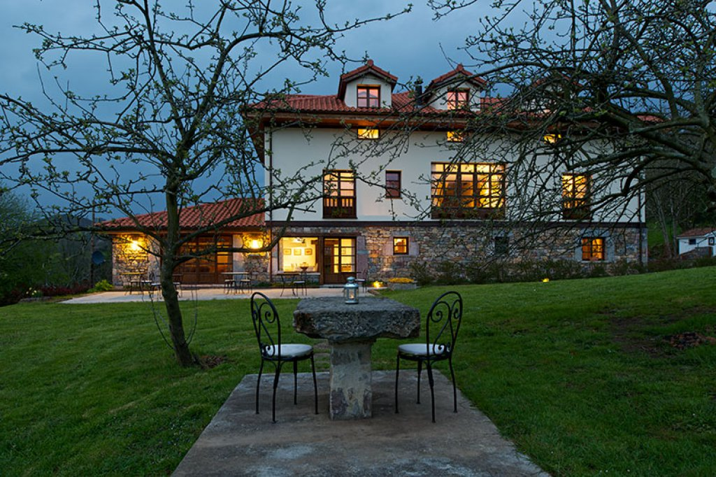 Hotel Rural Casa de la Veiga Grado
