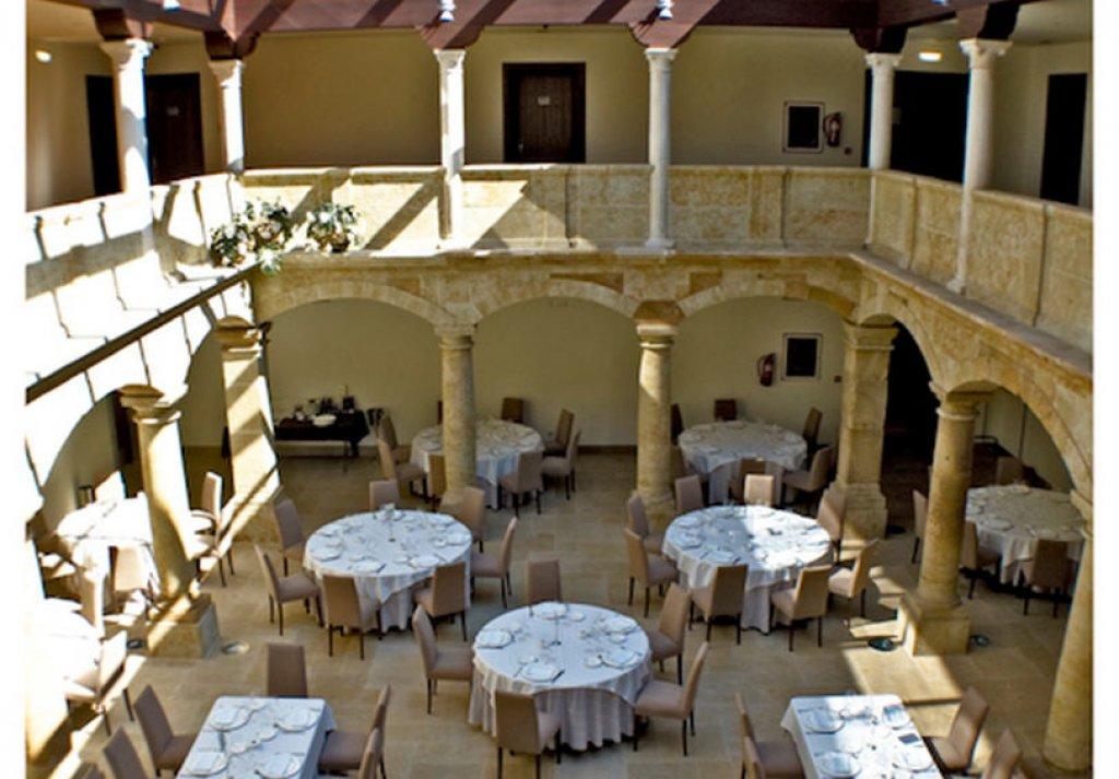 Hotel  Restaurante Palacio de Merás Tineo