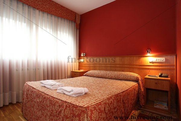Hotel Fenix Oviedo