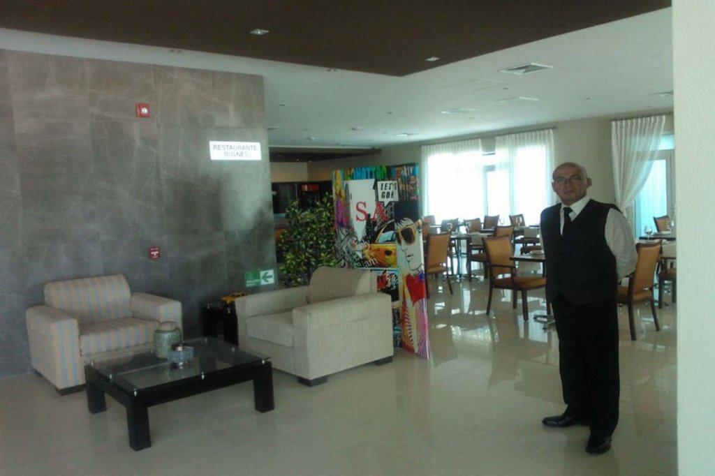 Hotel Diego de Almagro Chillán