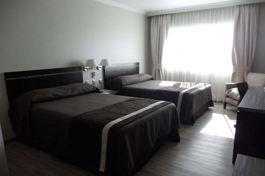 Hotel Diego de Almagro Chillan Chile