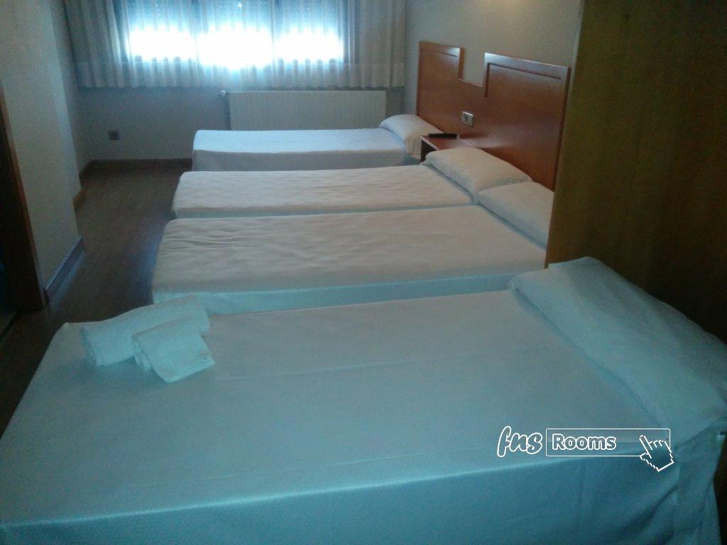 Hotel Carbayón Oviedo