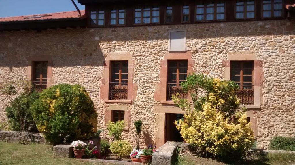 Palacio de la Viñona Oviedo