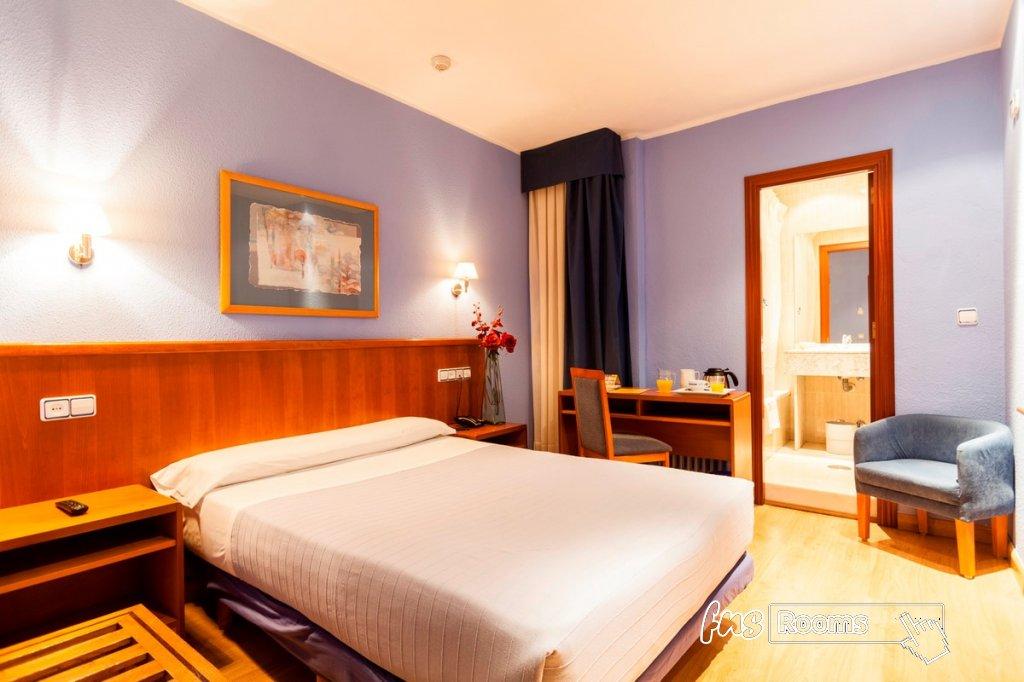 Hotel City Express Covadonga Oviedo