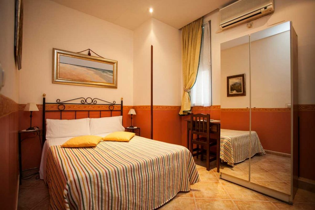 Hostal Armesto Madrid