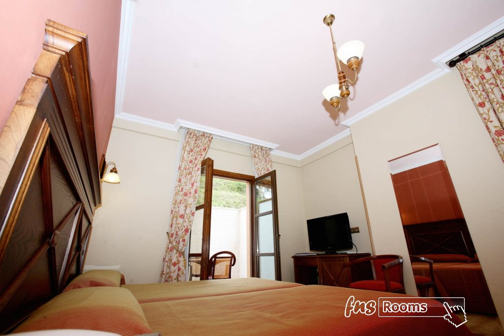 Hotel Imperion Cangas de Onis
