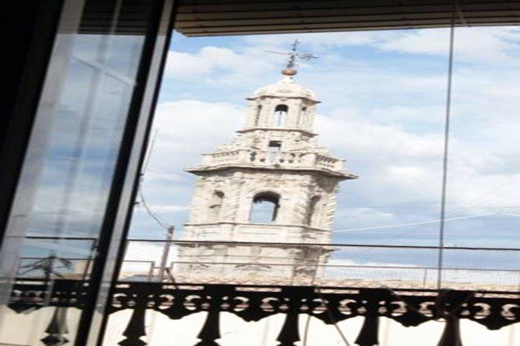 Hostal El Cid - Hostal centro Valencia