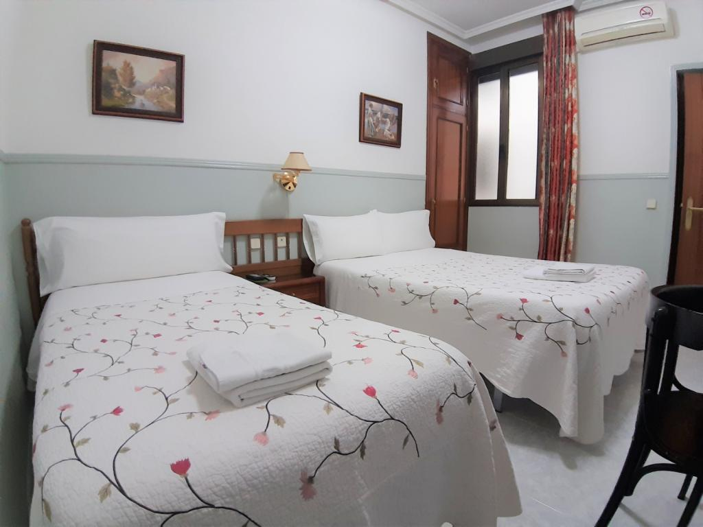 5 - Hostal Centro Madrid