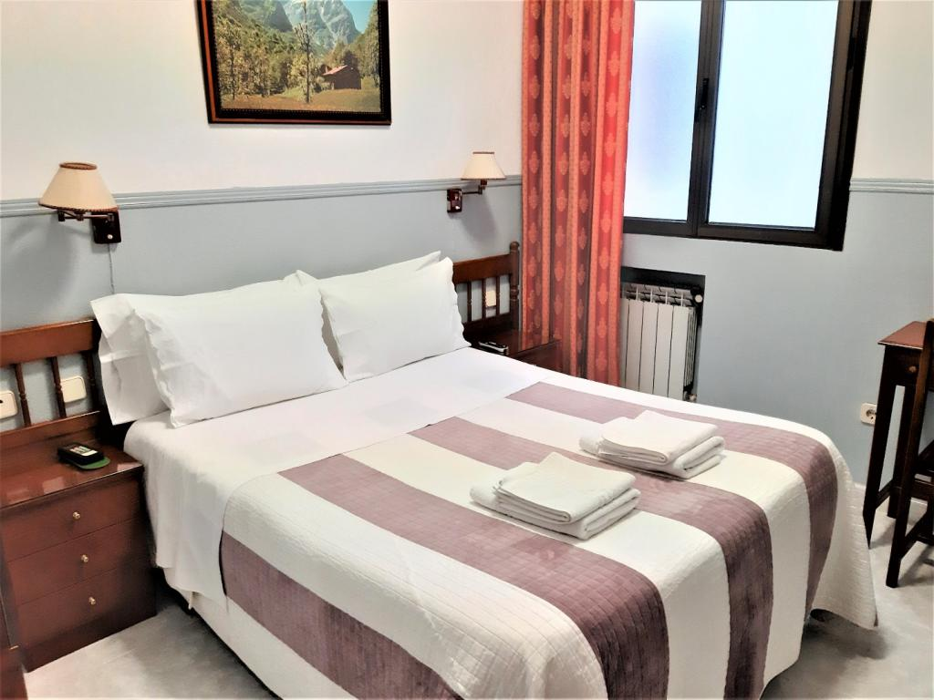 7 - Hostal Centro Madrid