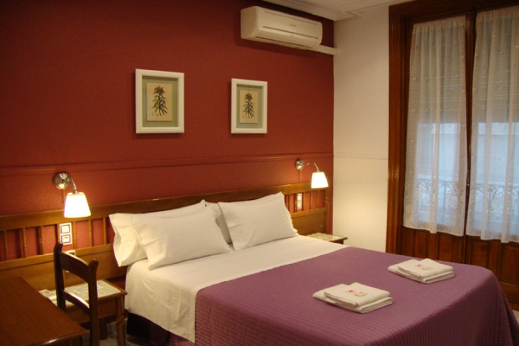 23 - Hostal Centro Madrid