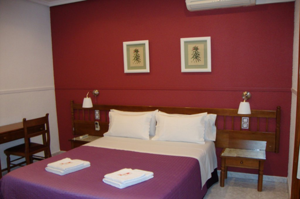 24 - Hostal Centro Madrid