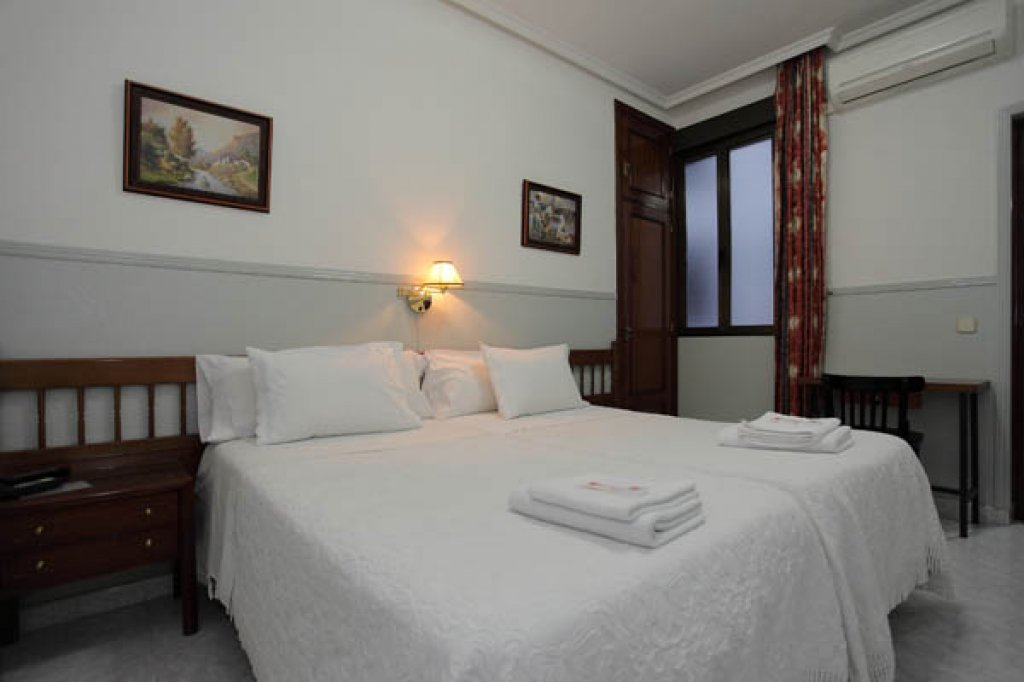 27 - Hostal Centro Madrid