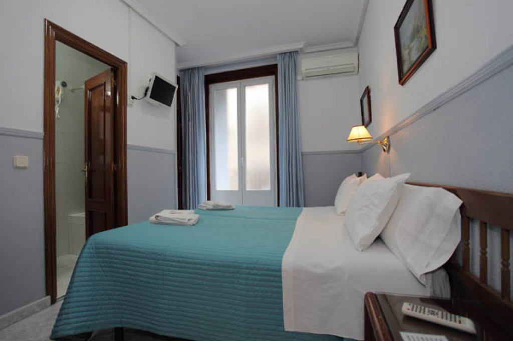 29 - Hostal Centro Madrid