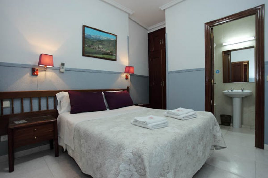31 - Hostal Centro Madrid
