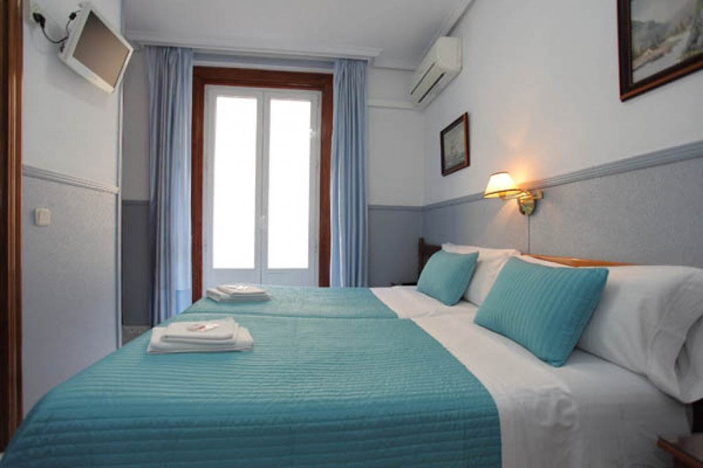 26 - Hostal Centro Madrid