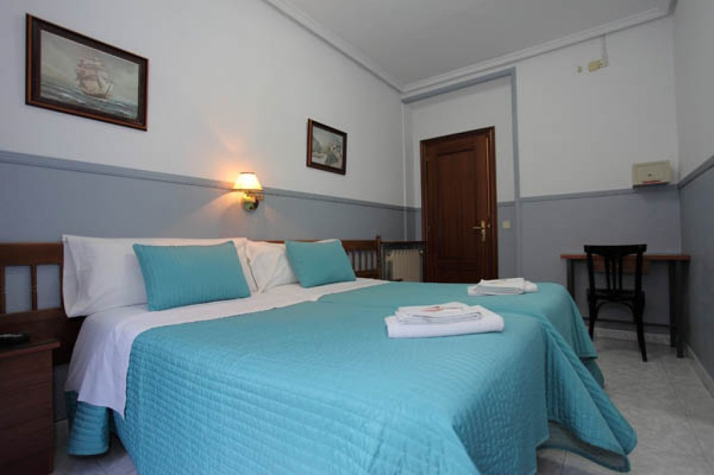 28 - Hostal Centro Madrid