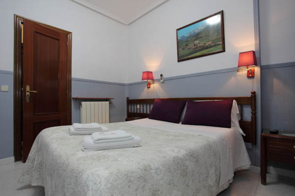 32 - Hostal Centro Madrid