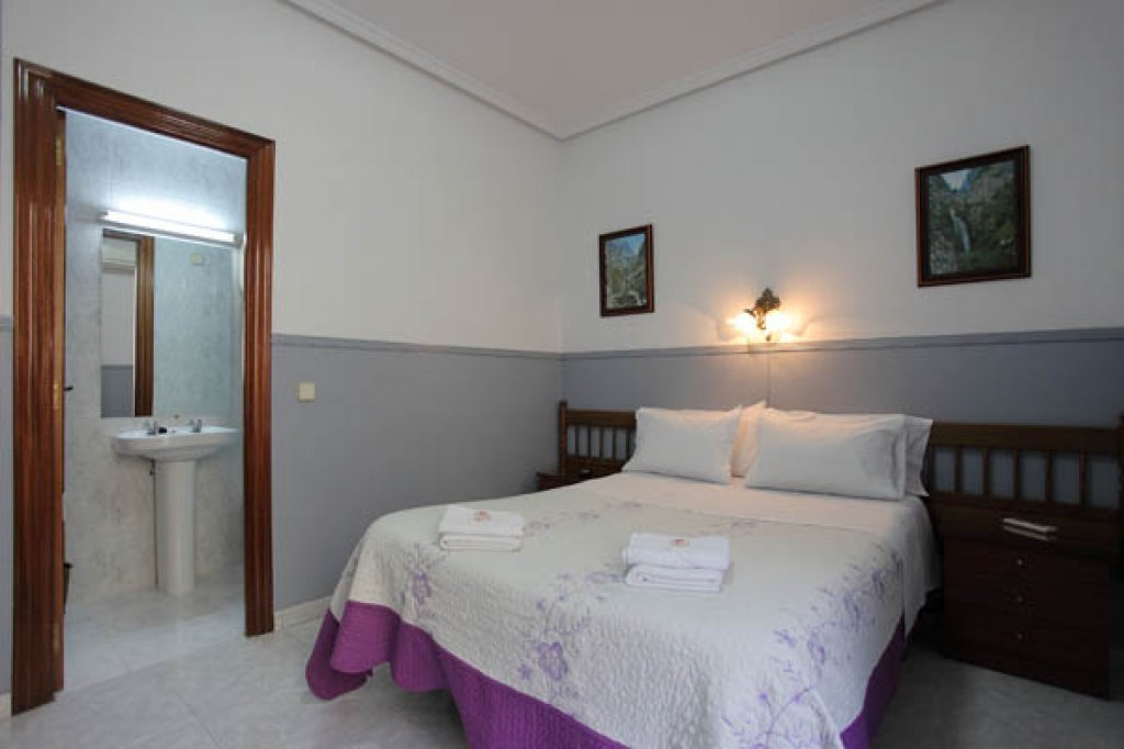 35 - Hostal Centro Madrid