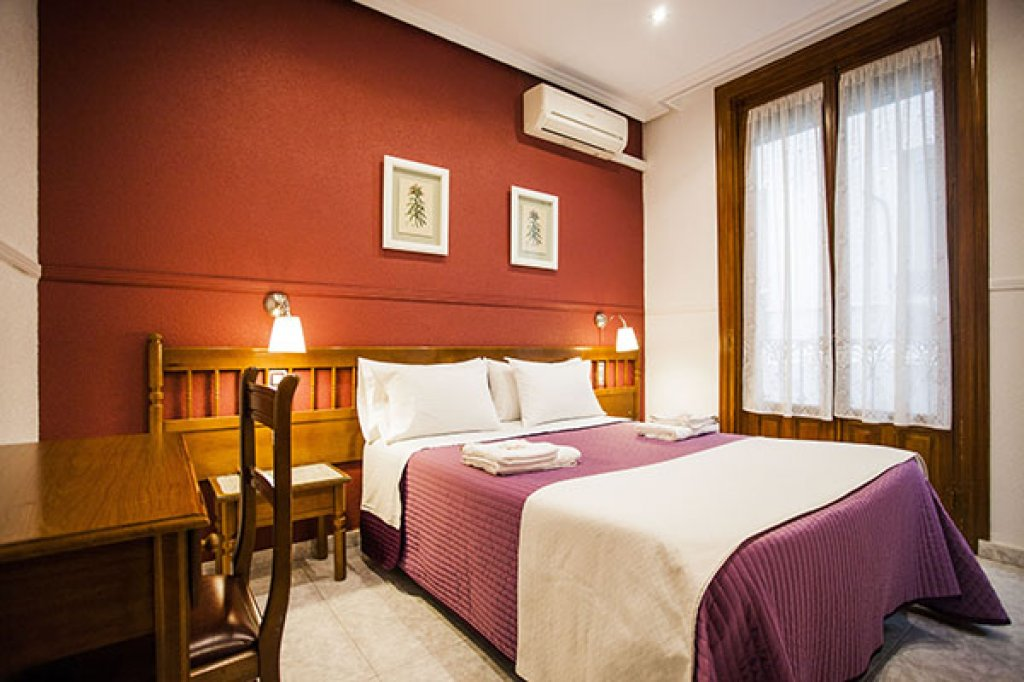10 - Hostal Centro Madrid