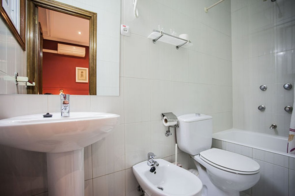 18 - Hostal Centro Madrid