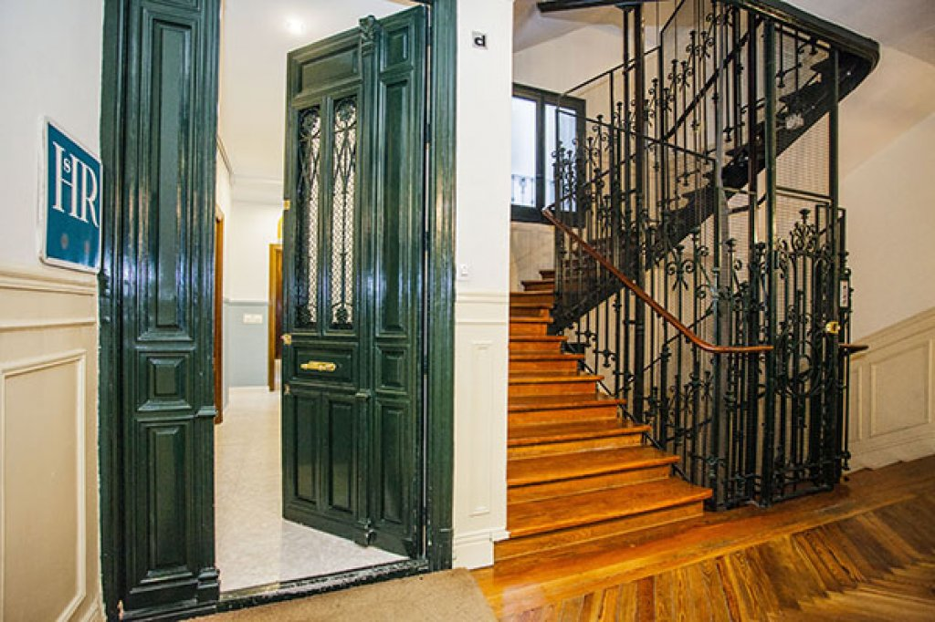 21 - Hostal Centro Madrid