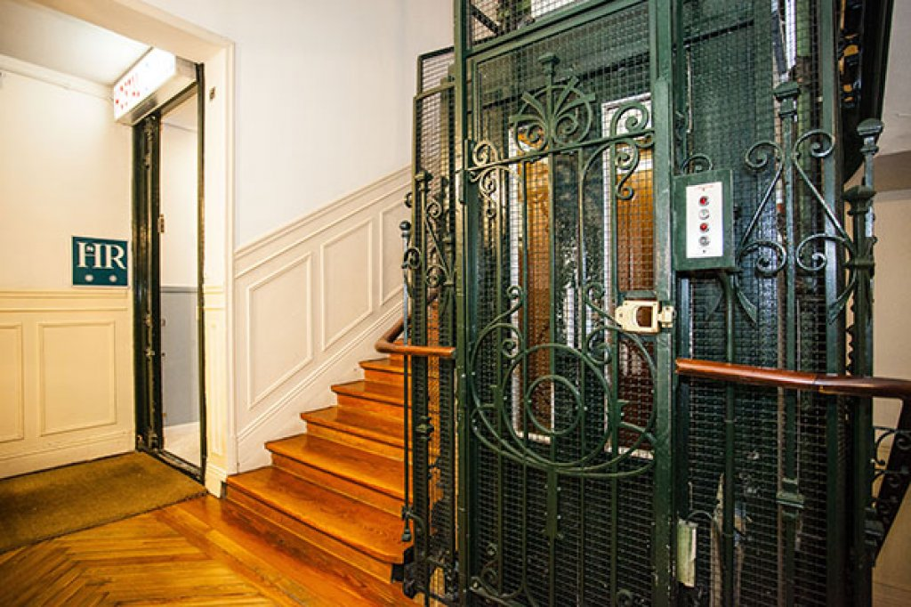 20 - Hostal Centro Madrid