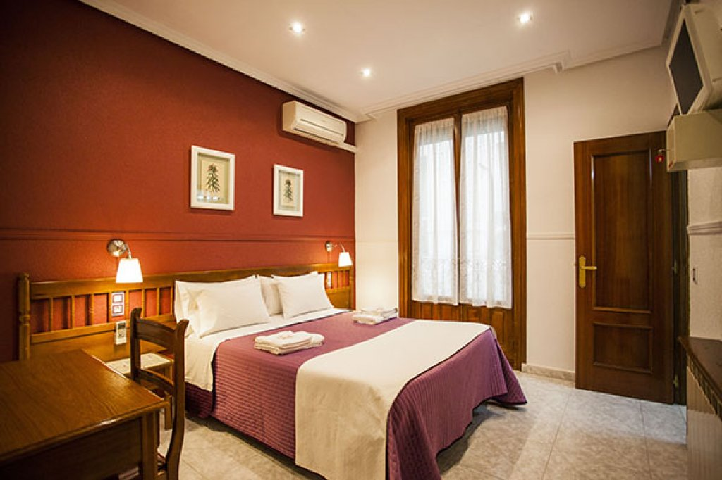 1 - Hostal Centro Madrid