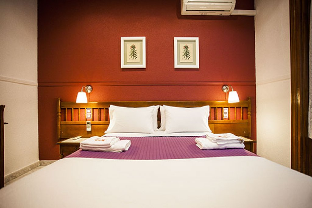 12 - Hostal Centro Madrid
